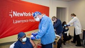 NY Presbyterian Hospital to require COVID vaccine for all staff