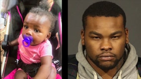 Baby at center of Amber Alert dropped off at NYPD precinct
