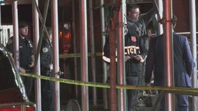 At least 13 people shot in 6 hours across NYC