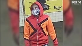 Man wanted in string of violent Queens subway robberies