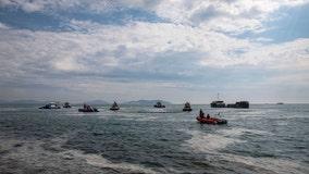 UN: World must tackle climate change, extinction crisis together