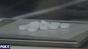 Jury trial of opioid makers, distributors begins in New York
