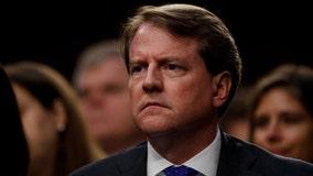 Don McGahn, former White House aide, finally testifies in Trump probe