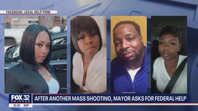 Chicago mass shooting claims the lives of 3 mothers and a man who recently lost his close family