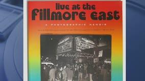 Photographer at Fillmore East recalls brief but legendary run