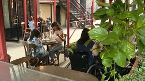 Accessibility is a centerpiece at East Harlem restaurant