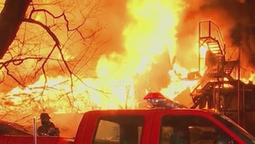 Rockland DA: 6 people charged in fatal adult care home fire