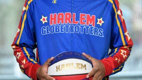 Harlem Globetrotters say they want to join the NBA