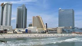 $50K to help Atlantic City plan new use of Trump Plaza site