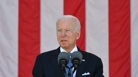 Biden commemorates Tulsa Massacre 100th anniversary