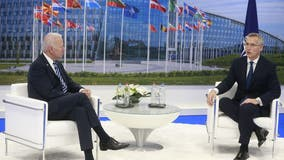 2021 NATO summit: World leaders declare China a global security challenge