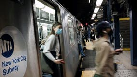 Subway ridership hits record-high for second straight day
