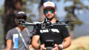Notification system for drone pilots down nationwide, FAA says