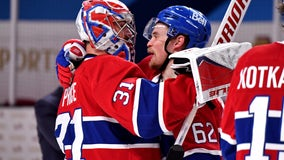 Canadiens return to Stanley Cup Final after 3-2 OT win over Vegas