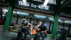 Signs of normalcy: NYC, NJ see increased mass transit use, more restrictions ease