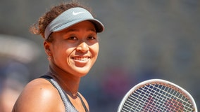 Grand Slam leaders vow to address players' mental health as athletes lend support for Naomi Osaka