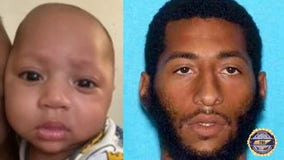 Amber Alert: Tennessee baby found safe, search for father continues