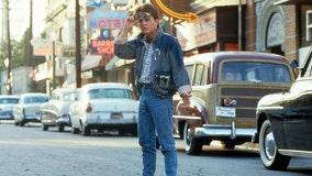 PHOTOS:  Michael J. Fox turns 60