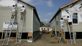Habitat for Humanity struggles with high construction costs amid COVID-19 pandemic