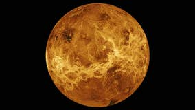 NASA picks 2 new missions to Venus to study 'lost habitable' world