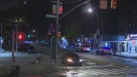 2 women slashed on Manhattan subway train