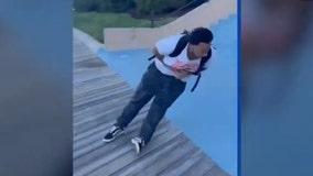 Cops tase teen for vaping on Maryland boardwalk