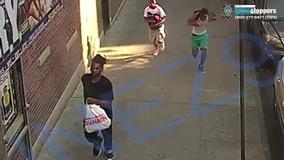 12-year-old girl, man injured in Bronx shooting