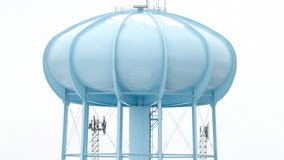Town accidentally sells municipal water tower