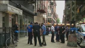 1 dead in triple shooting in Brooklyn