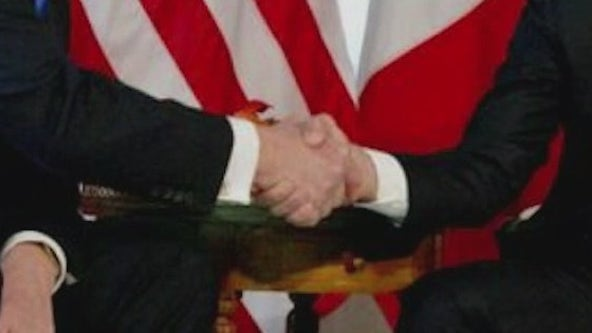 Will shaking hands come back after the pandemic?