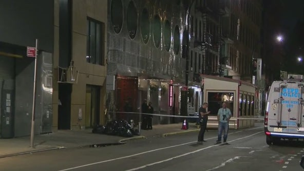 Arrest made in deadly shooting outside Dream Hotel