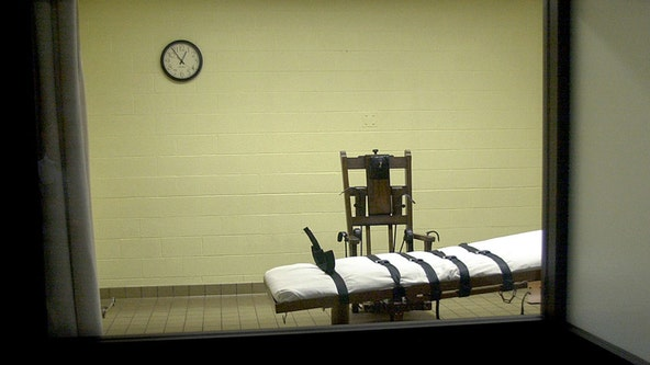 More than half of Americans support the death penalty, survey finds