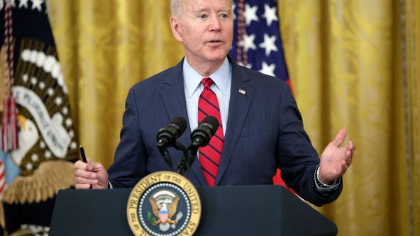 Biden names Jessica Stern as US special envoy for LGBTQ rights