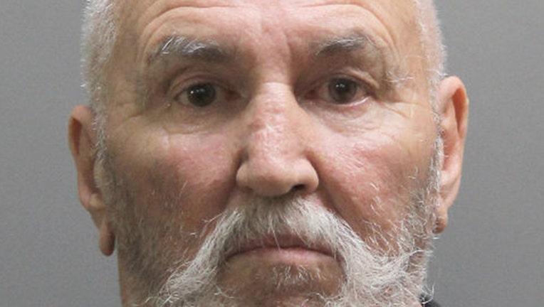 Edward Coghlan, 73. (Nassau County Police)