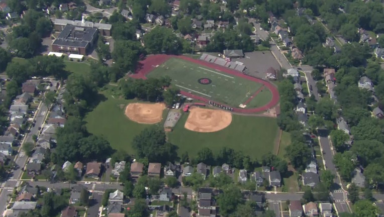 A student from Columbia High School was killed at Underhill Field in Maplewood.