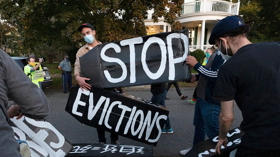 EXPLAINER: Will New York eviction relief efforts be enough?