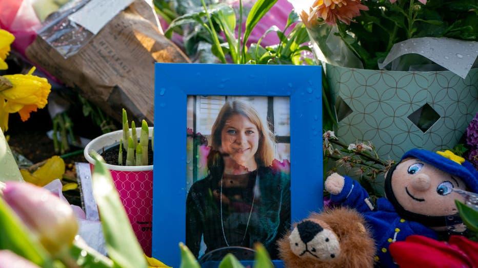 Met Police Criticised Over Response To Sarah Everard Vigil
