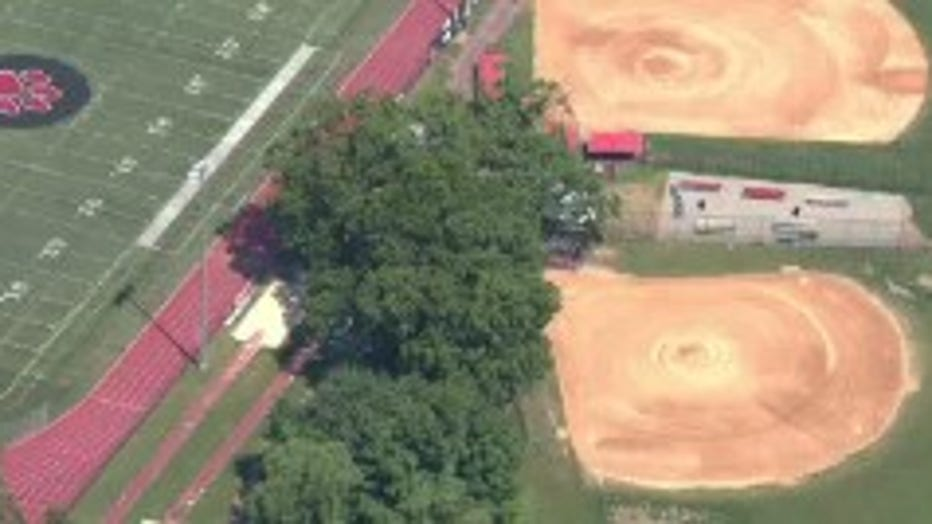 One student was killed and another injured in a reported shooting at Underhill Field in Maplewood, NJ.