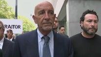 Barrack pleads not guilty
