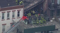 Brooklyn partial building collapse