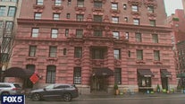 NYC homeless returning to shelters after hotel stays