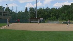 Softball World Series beckons for Rockland County Little League team