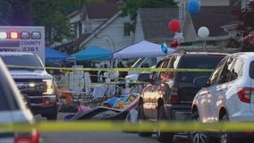 One dead, two injured after Long Island shooting