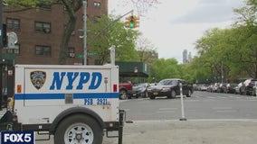 As NYC traffic deaths rise, mayor's Vision Zero scrutinized