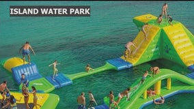 New mega water park coming to Long Island