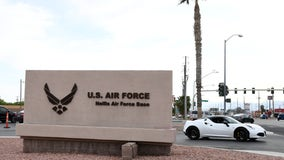 Former Nellis Air Force sergeant sentenced for dealing meth, weapons