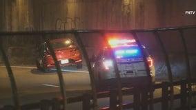 Man shot in head, carjacked while driving on Bronx bridge