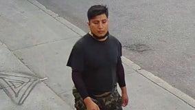 VIDEO: Man tackles, gropes woman on Brooklyn street