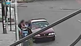 VIDEO: Suspect in custody after attempted kidnapping of 5-year-old in Queens