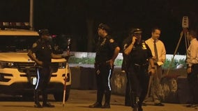 Boy, 4, struck by motorcyclist at Flushing Meadows Park who fled scene